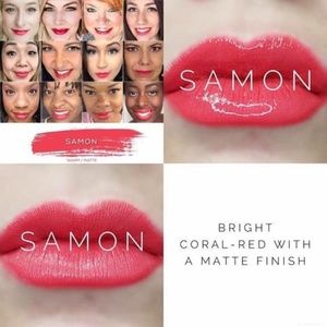 SeneGence LipSense Samon Lip Color Lipstick